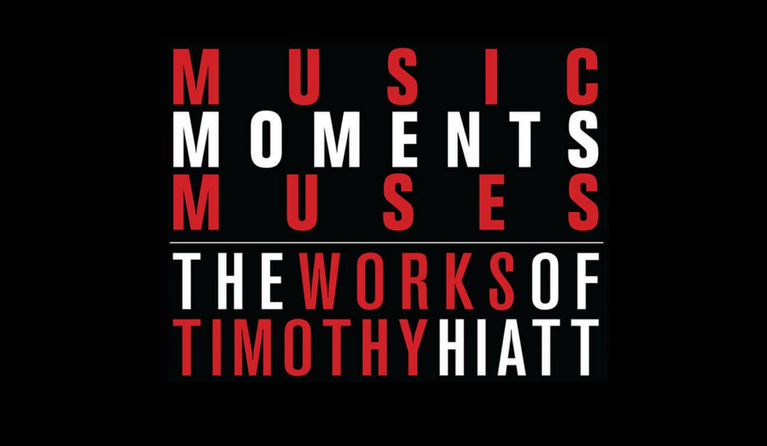 Music/Moments/Muses: Closing Reception