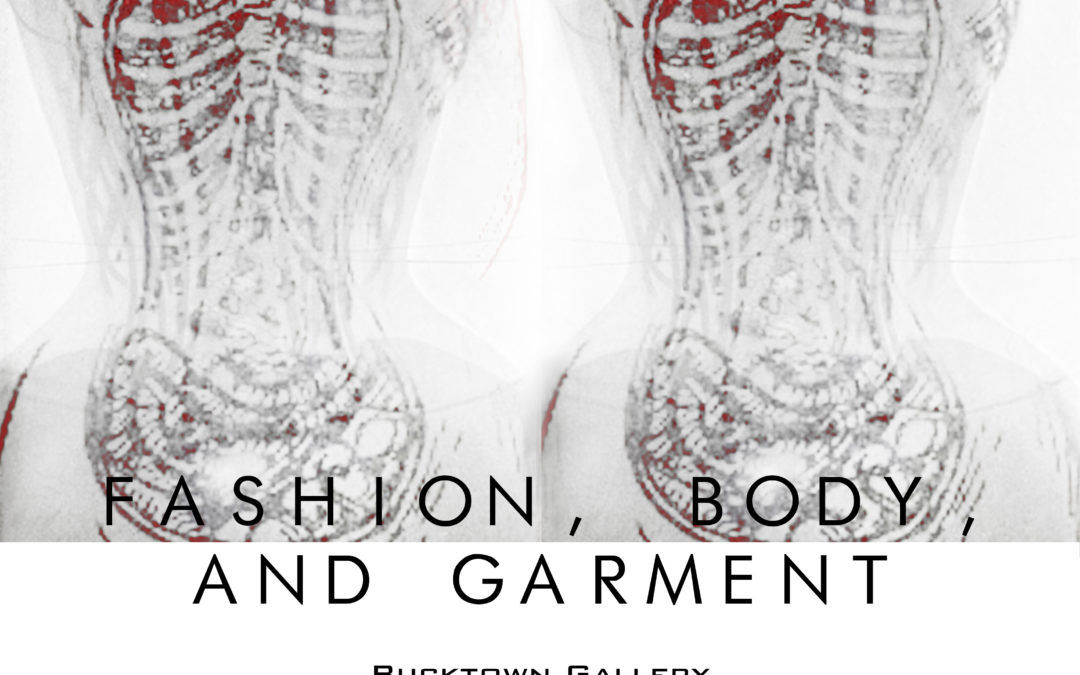 Call for Art: Fashion, Body, and Garment